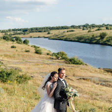 Wedding photographer Sergey Petrenko (Photographer-SP). Photo of 14.09.2017