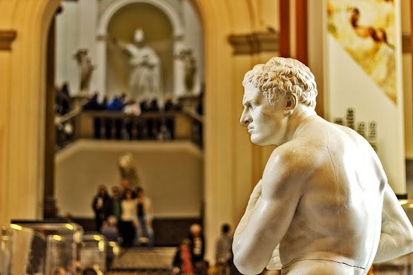 Musei e Cultura di Alessandro Isaia