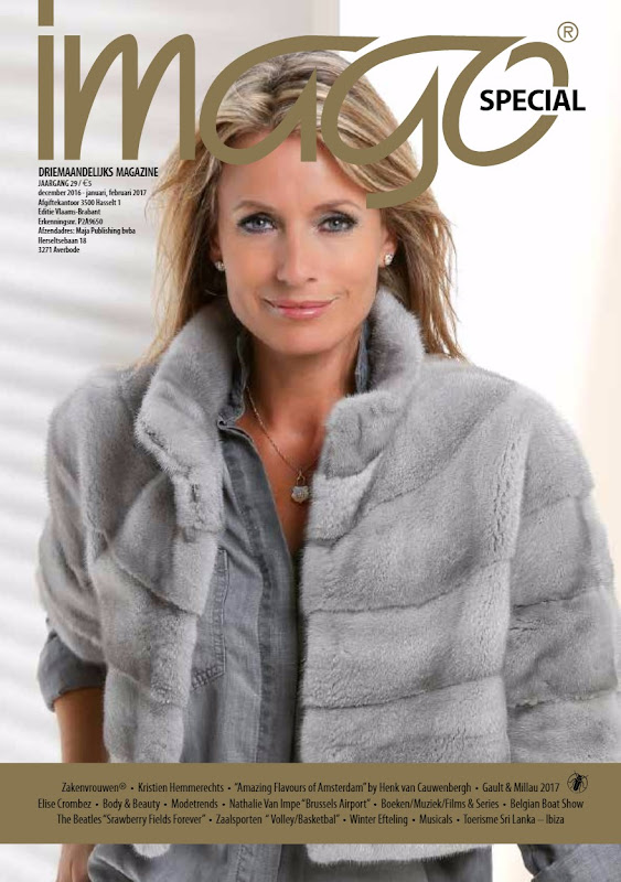 After all Men have Faces too. Imago Magazine Winter 2016