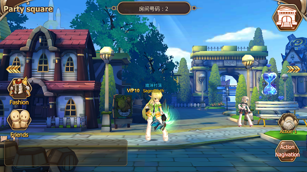 Els: Evolution apk screenshot