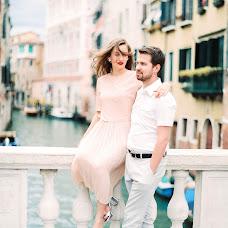 Wedding photographer Alina Danilov (Ayllinel). Photo of 07.10.2016