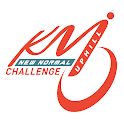 Km 0 New Normal Challenge icon