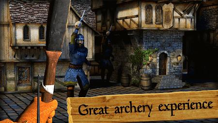 Medieval Archery: Castle Siege 1.3 screenshot 1115150