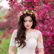 Wedding photographer Natalya Rastorgueva (Natale4ka). Photo of 20.04.2016