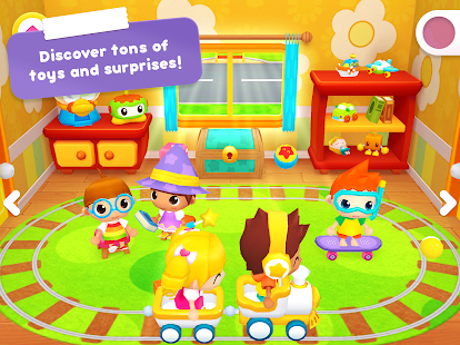 Happy Daycare Stories School playhouse baby care v1.2.0 Mod NTYoljfxds4rvwjzcej8J0quylpAV-I0K6wEfrXa9SZG6-xYztmiFfa5Lo9b4gnRODNE=h310
