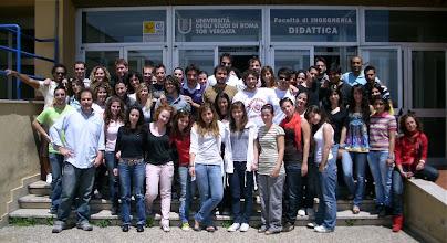 "Photo: Metodi Matematici per l""ingegneria (Medica) 2009-10"