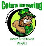 Cobra Angry Leprechaun