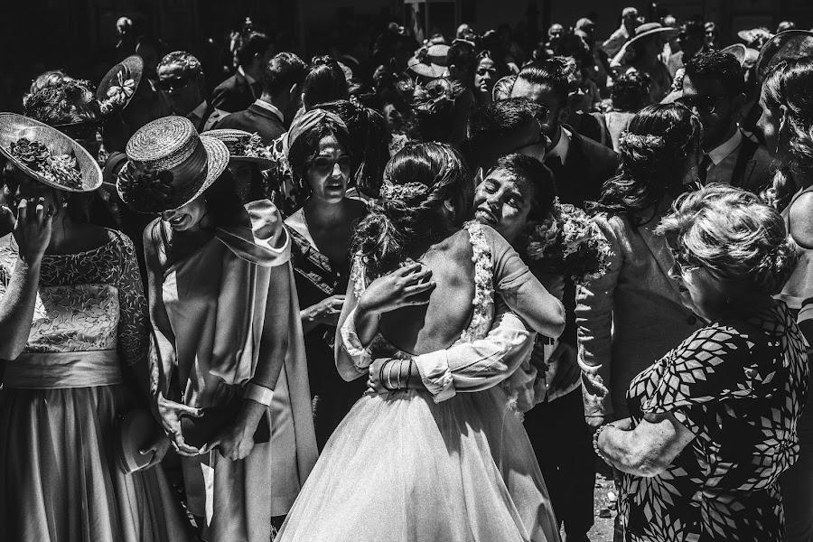 Wedding photographer Ernst Prieto (ernstprieto). Photo of 05.08.2019