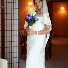 Wedding photographer Ruslan Kondrashin (fotogrus). Photo of 13.01.2014