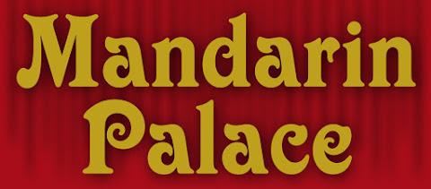 Mandarin Palace Dartford