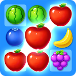 Fruit Splash Mania Icon