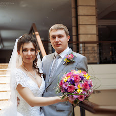Wedding photographer Anastasiya Shelepova (NastyaAlex). Photo of 23.08.2014