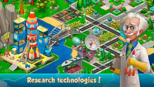 Mega Farm 1.4.6 screenshots 3