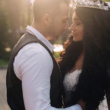 Wedding photographer Artem Kononov (feelthephoto). Photo of 26.09.2018