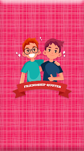 Download Friendship Quotes For PC Windows and Mac apk screenshot 1
