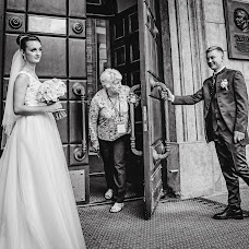 Wedding photographer Sergey Zakharevich (boxan). Photo of 14.10.2018