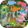Dinosaur Bones Hunter APK Icon