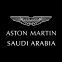 Aston Martin Saudi Arabia icon