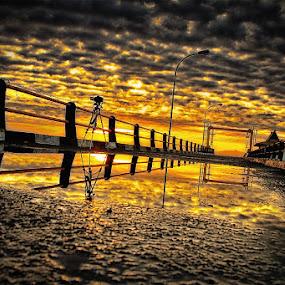 DSLR on Action by Marcell Boli - Landscapes Sunsets & Sunrises