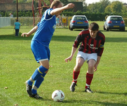 Photo: 01/10/11 v Flitwick Town (Beds Senior Trophy Round 1) 3-2 - contributed by Bob Davies