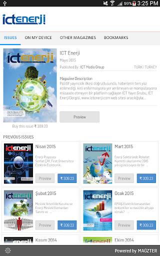 ICT Enerji