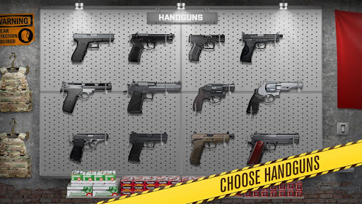 Weapons Simulator apkpoly screenshots 4