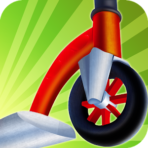 Scooter X for PC and MAC