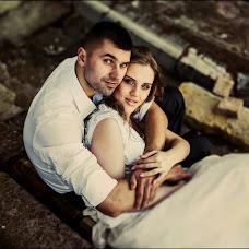 Свадебный фотограф Тарас Терлецкий (jyjuk). Фотография от 19.02.2014
