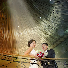 Wedding photographer Boris Medvedev (borisblik). Photo of 13.01.2014