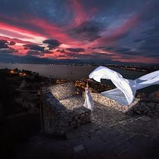 Wedding photographer Kirill Samarits (KirillSamarits). Photo of 28.07.2017
