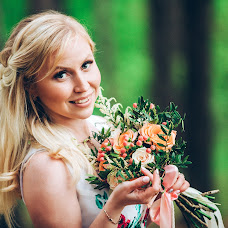 Wedding photographer Dmitriy Nikitin (nikitin). Photo of 09.07.2018