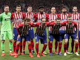 Manchester City s'intéresse à Rodrigo de l'Atlético