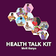 Download Health Talk Kit - 2018 Edition For PC Windows and Mac