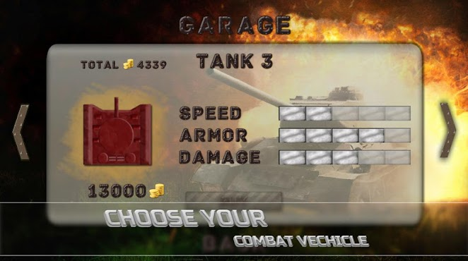 Battle Of Tanks v1.0.9