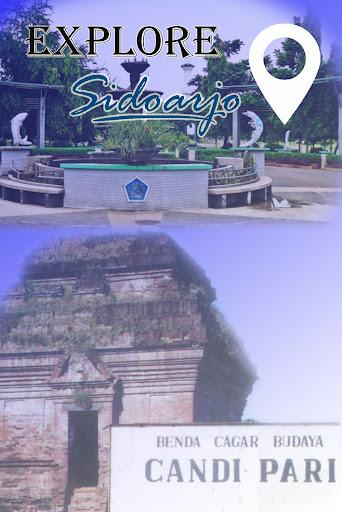 Explore Sidoarjo