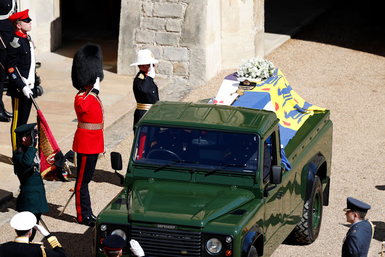 From the hymns to the choice of hearse — this customised Land Rover Defender — Prince Philip is said to have had much input into his funeral arrangements prior to his death at the age of 99 on April 9 2021.