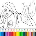Mermaids icon