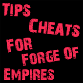 Cheats For Forge Of Empires