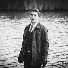 Wedding photographer Vitaliy Izonin (Izonin). Photo of 10.12.2017