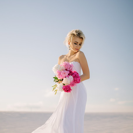 Wedding photographer Andrey Solovev (andrey-solovyov). Photo of 23.06.2017