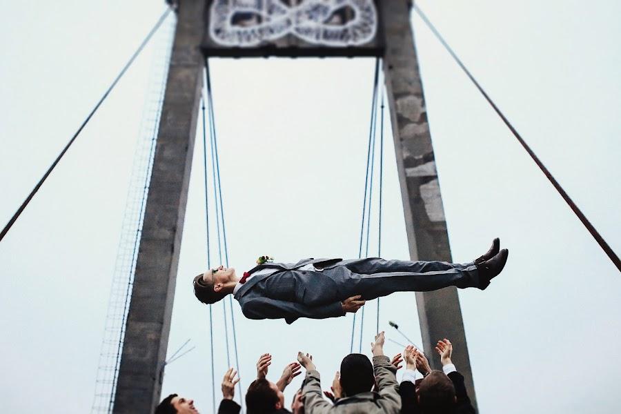 Wedding photographer Taras Terleckiy (jyjuk). Photo of 24.12.2015