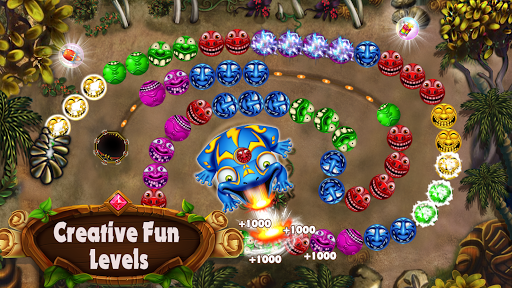 Marble Revenge apkpoly screenshots 5