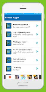 Bahasa Inggris Praktis 6