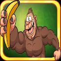 Kong Jungle Run icon