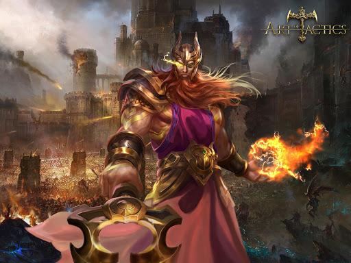 Art of Tactics: War Games 1.1.57 APK MOD screenshots 1