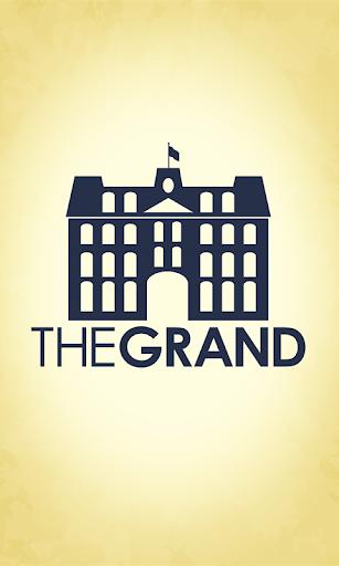 The Grand Opera