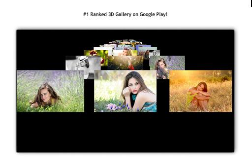 Gallery 2.0.4 screenshots 10