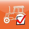 Heavy Equipment Inspection App icon