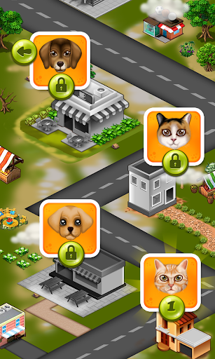 Wash and Treat Pets  Kids Game 1.0.3 DreamHackers 2