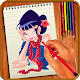 Learn to Draw Winx by Buzz Apps Club icon